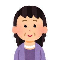 かおる<br>(50代女性)